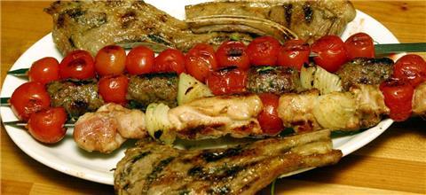 סטקיית הכפר - מסעדת בשרים בשרון