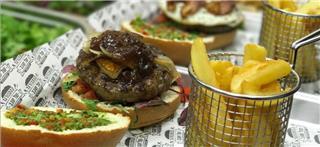 ההמבורגר של שגב בירושלים