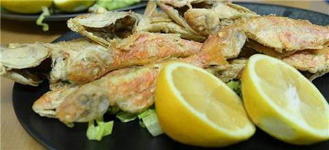 זיזו הדייג - מסעדת דגים בקריית טבעון