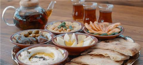 קפה שנקליש - מסעדה ערבית בעין ראפה
