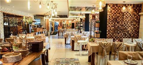 אלול - מסעדת בשרים בסכנין