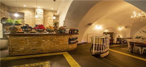 מלה ביסטרו - מסעדת בשרים באזור ירושלים