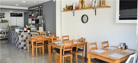 אסתריקה - מטבח ביתי בטבריה
