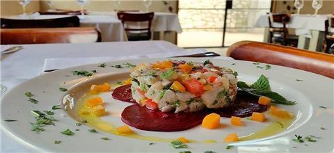 מורל טאפס עולמי ויין - מסעדת קונספט בחיפה