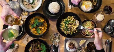צ'אנג בה - מסעדה אסייאתית ביקנעם