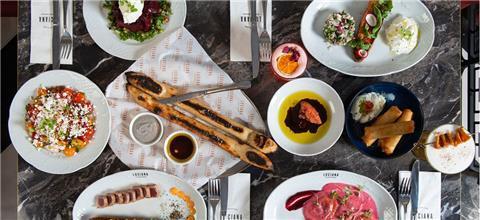 לוצ'נה - מסעדה איטלקית באשדוד