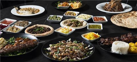 שיפודי ציפורה - מסעדת בשרים במרכז