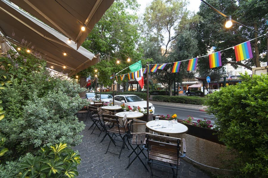 תמונה של אלורה - בית איטלקי - 2