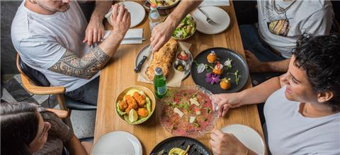 Fratelli פראטלי נתניה - מסעדה איטלקית בY סנטר פולג, נתניה