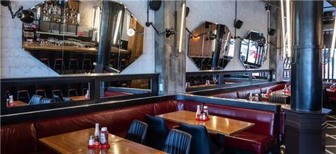 אגאדיר - מסעדת בשרים בסינמה סיטי ירושלים, ירושלים