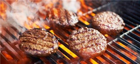 אנגוס בורגר - מסעדת בשרים בטייבה