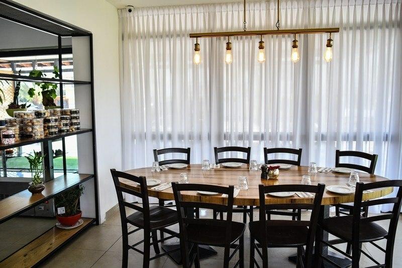 תמונה של אילו'ש - מסעדת שף כשרה וקונדיטוריית בוטיק - 5