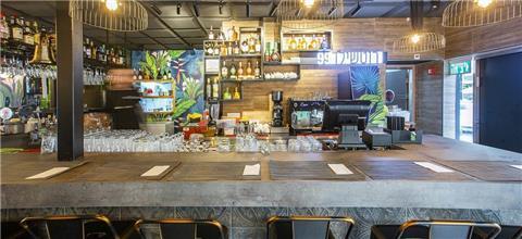 רוטשילד 99-מסעדת שף בניחוח יווני - מסעדת בשרים במרכז