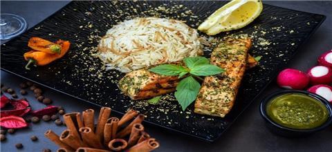 סאלוט - מסעדה ים תיכונית בחיפה