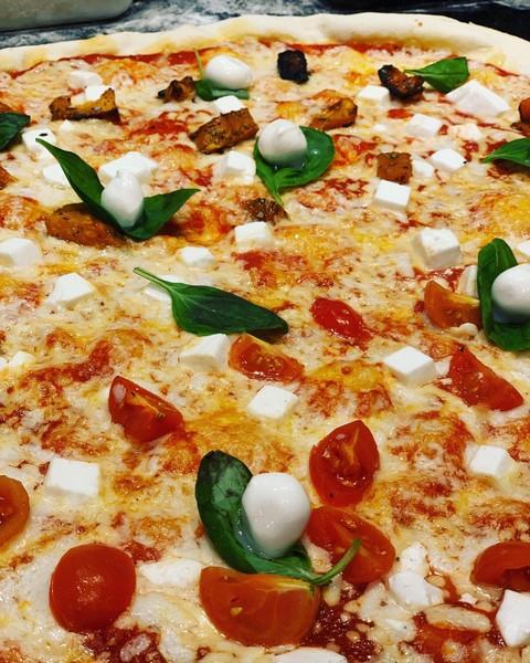 תמונה של פיצה עגבניה יפו - 2
