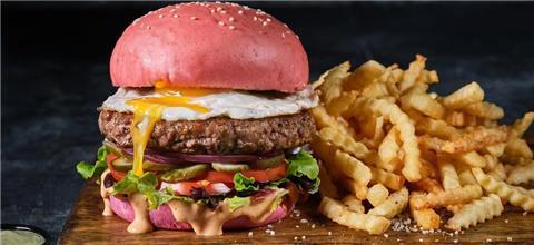 בורגר סטיישן 23 - מסעדת המבורגרים בתל אביב