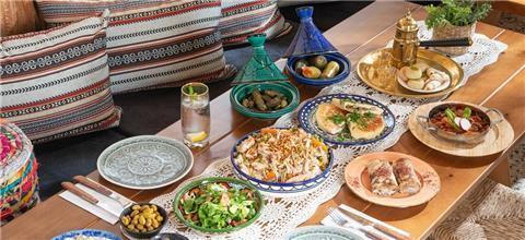 נור - מסעדה דרוזית בצפון