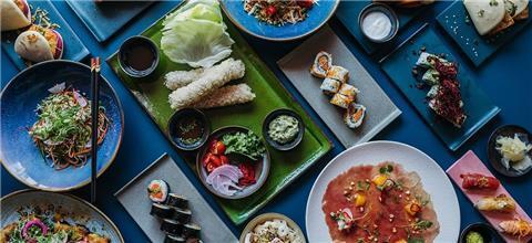 מא אסיה בר - מסעדה אסייאתית באשדוד