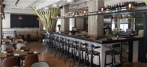 אנגוס - מסעדת בשרים ברחוב הארבעה, תל אביב