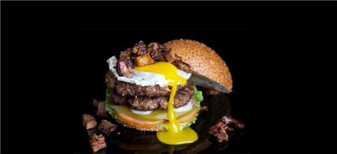 בורגר סאלון - מסעדת המבורגרים בצמח