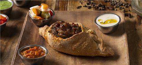 אישטבח גוש עציון - מסעדת קונספט ביהודה ושומרון