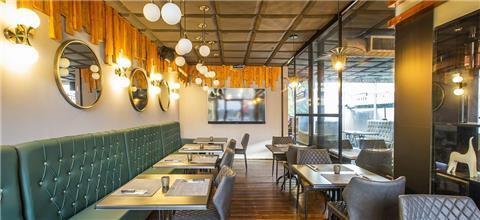 רוטשילד 99 - מסעדת בשרים במרכז
