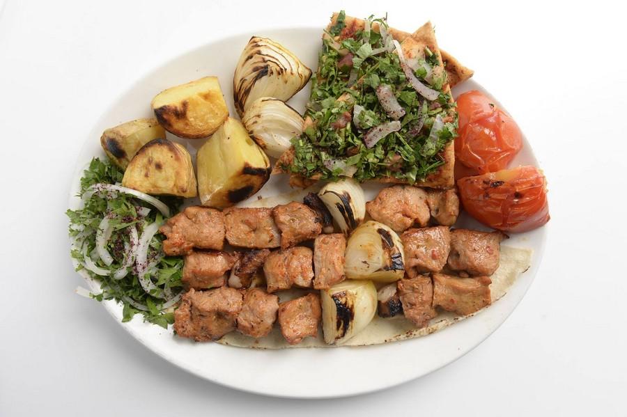 תמונה של מסעדת ביירות - 2