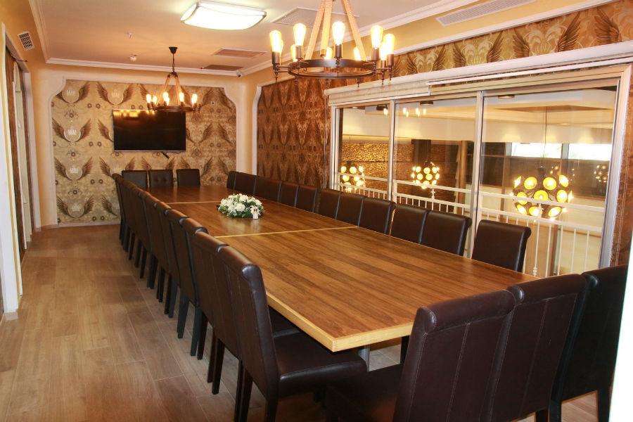 תמונה של מסעדת ביירות - 4