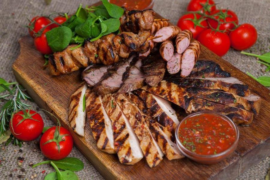 תמונה של מסעדת ביירות - 3
