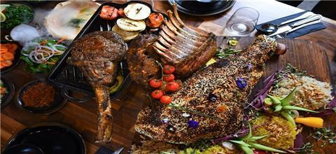 Ewar - מסעדת בשרים בחיפה