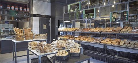 בייקריה - מסעדת בשרים בתל אביב
