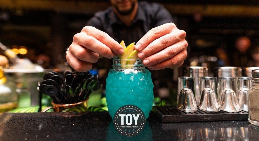 תמונה של טוי בר Toy bar - 2