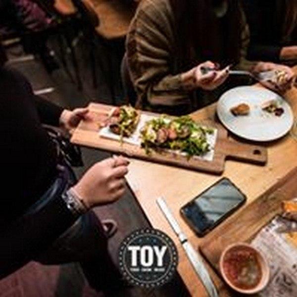 תמונה של טוי בר Toy bar - 3