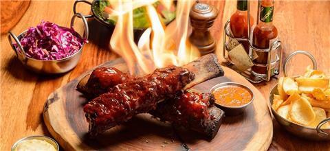 HARVEY'S BURGER SHACK - מסעדת בשרים בירושלים