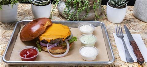 בורגר סטורי - מסעדת המבורגרים בראשון לציון