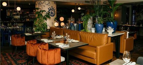 מסעדת אנימאר - מסעדה בתל אביב
