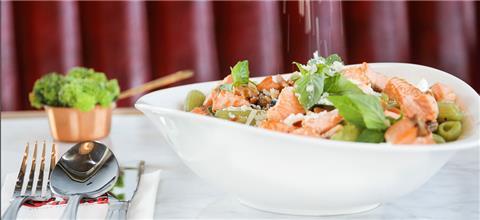 פאט ויני Fat Vinny - מסעדה איטלקית בקרית אתא