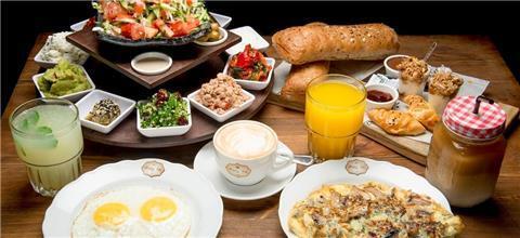 קפה  נמרוד - בית קפה בחיפה