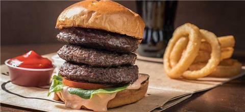 סוסו אנד סאן - מסעדת המבורגרים בהרצליה