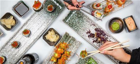 מיזו Mizo - מסעדה אסייאתית בטיילת ראשון לציון, ראשון לציון