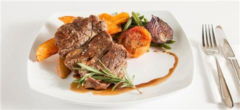 בלו הול - מסעדת בשרים באזור ירושלים