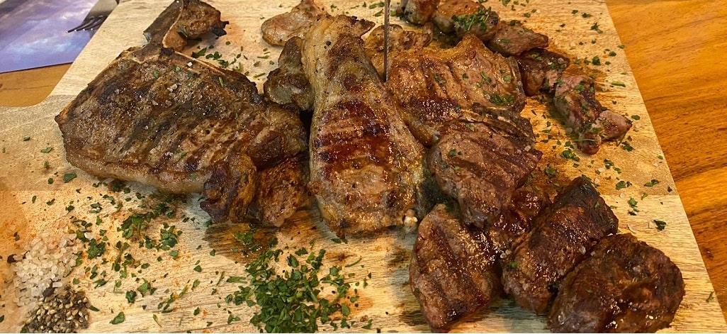 תמונת רקע המטבח הדרוזי-מסעדה אותנטית