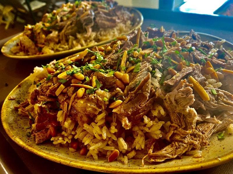 תמונה של המטבח הדרוזי-מסעדה אותנטית - 3
