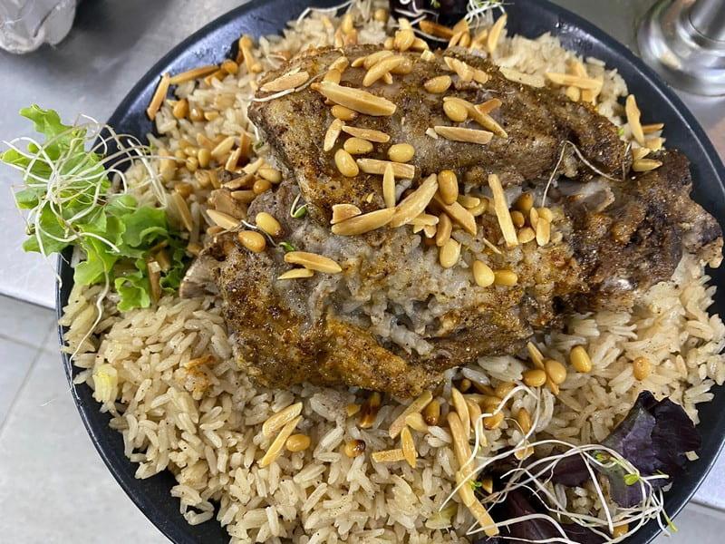 תמונה של המטבח הדרוזי-מסעדה אותנטית - 2