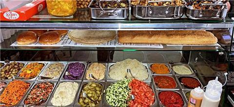 אנטריקוט קצבים מסעדת בשרים - מסעדת בשרים בצפון
