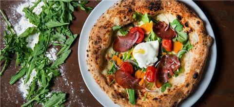 פיצה בונסרה - מסעדה איטלקית במרכז