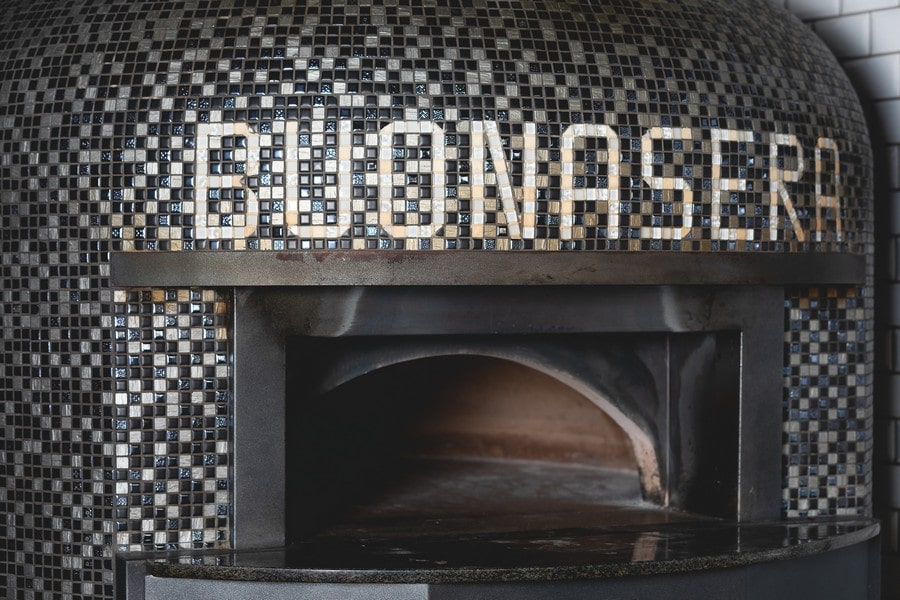 תמונה של פיצה בונסרה - 1