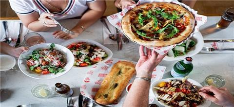 פאט ויני Fat  Vinny - מסעדה איטלקית בחיפה