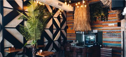 קניבר קריות - חוצות המפרץ - מסעדת בשרים בחיפה