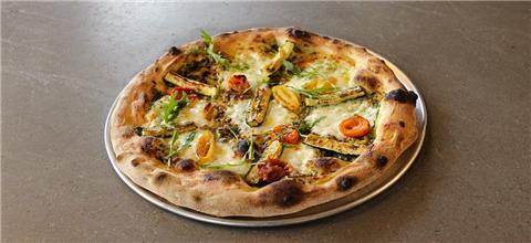 פאצה פיצה בר - פיצריה בהרצליה